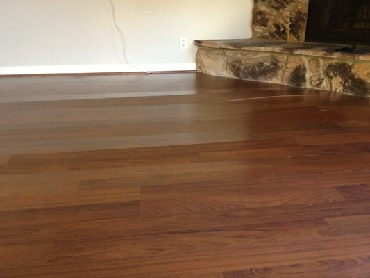 Comlaminate Flooring Walls : Laminate Flooring: Laminate Flooring Wall