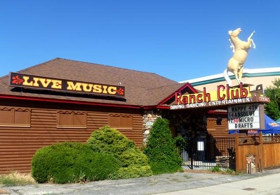Ranch club bars garden city id reviews photos yelp - Restaurants in garden city idaho ...