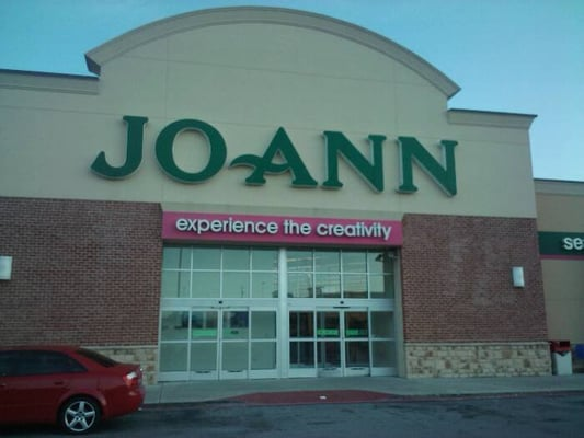 jo ann fabric and craft store fabric stores hurst tx On joann craft store near me