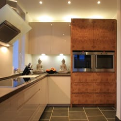 Morley Grove Kitchens, Bristol
