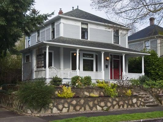Ne portland craftsman yelp for Portland craftsman homes