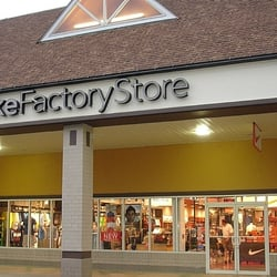 Mall Of Nh Shoe Stores