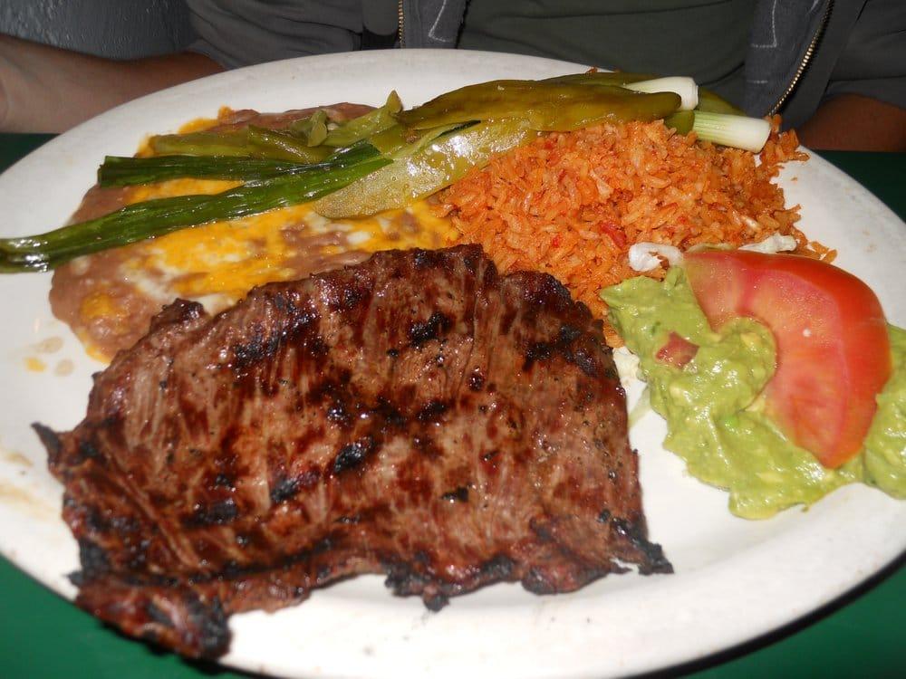 Carne Asada Plate | Yelp
