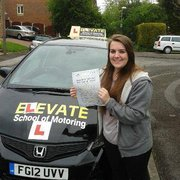 driving lessons in Woodthorpe Nottingham