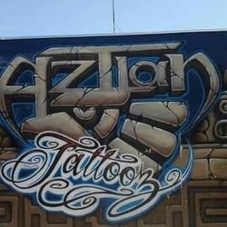 Aztlan tattoo shop tattoo los angeles ca united for Tattoo shop los angeles