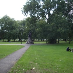 Clapham Common, London