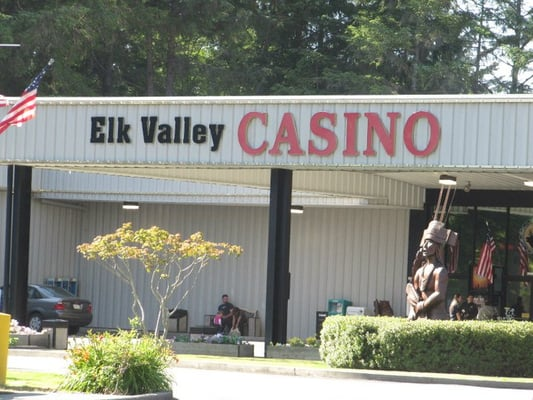 casino in elk city