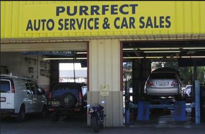 Purrfect auto service and sales fremont ca verenigde for Fremont motors service department