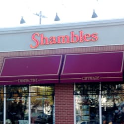 Shambles Gift Shop Flowers Gifts Edmonton Ab Canada Yelp