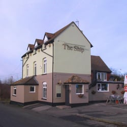 The Ship, Dartford, Kent