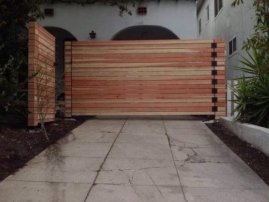 Wood Fence Expert Fences Amp Gates Los Angeles Ca Yelp