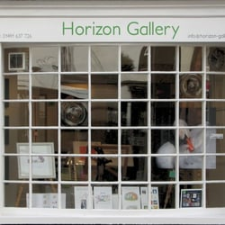 Horizon Gallery, Henley-on-Thames, UK