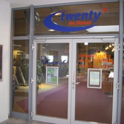 Twenty for fitness, Dresden, Sachsen