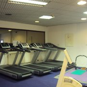 Hilltop Leisure & Fitness, Cleckheaton, West Yorkshire
