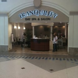 Tranquility day spa salon enfield ct yelp for A salon enfield ct