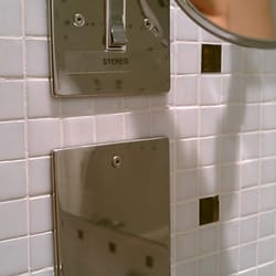 electric shaver outlets
