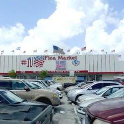Flea Market USA - Flea Markets - Miami, FL - Reviews - Photos - Yelp