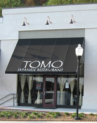 Tomo Japanese Restaurant Atlanta