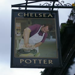 The Chelsea Potter, London