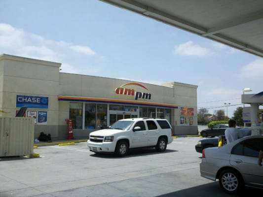 Arco Gas Station - Gas & Service Stations - Los Angeles ...