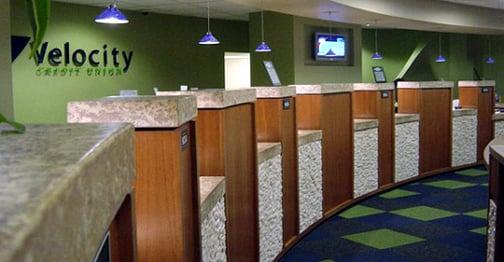 Velocity Credit Union - Austin, TX