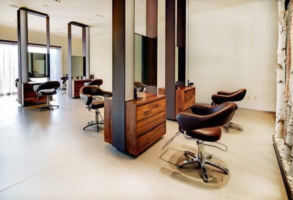Photos for le posh salon spa lounge closed yelp for Le salon spa