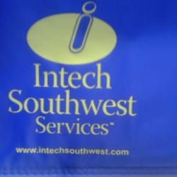 Intech Southwest logo