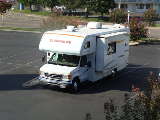 Perfect Yet You Will Need Some Information About What You Will Face There In The  C25 Class C Motorhome  Rv Rental Texas The C25 Motorhome Sleeps Four Adults And One Child Specifications Capacity 4 Adults And 1 Children Automotive