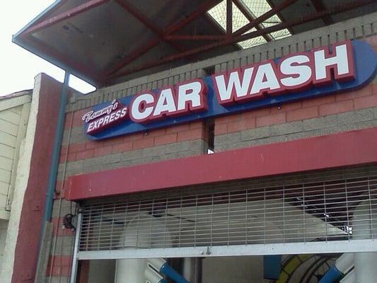 Tommy S Car Wash Long Beach Ca