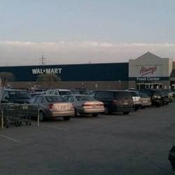 Walmart Supercenter - Department Stores - Grand Prairie