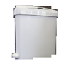 Foot-Pedal Operated Sanitary Bin