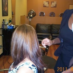 Upscale salon and weave center hair stylists kennesaw for 3 13 salon marietta ga