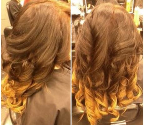 Ombre Hair Tracks For Sale 23