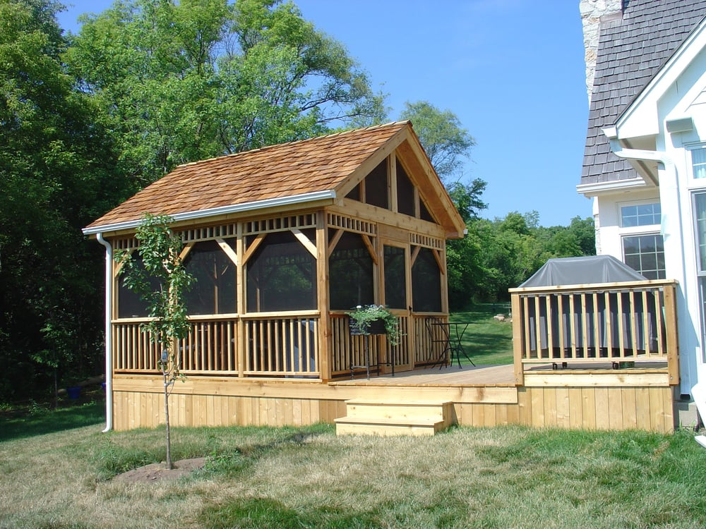 House Framing Companies