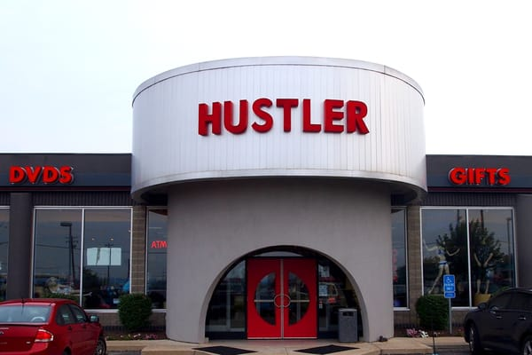 hollwood hustler ohio