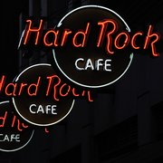 Hard Rock Cafe, Dublin, Ireland