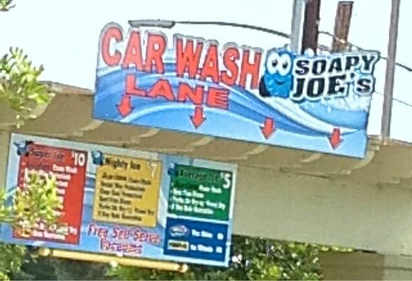 Car Wash Vista Way Vista Ca