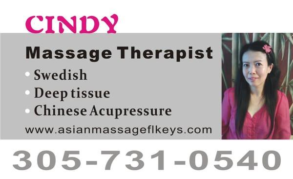 massage in largo fl