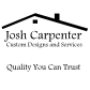 Josh Carpenter: Custom Designs and Services