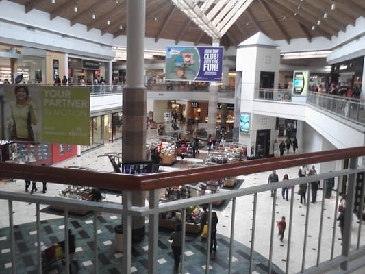 Brea Mall, Brea. 31, likes · talking about this · , were here. Brea Mall is an upscale shopping center showcasing four major department /5(K).