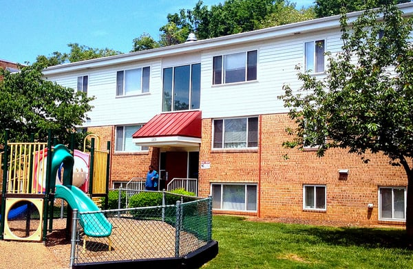 Cherry Hill Apartments Md