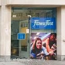 Fitness First, London