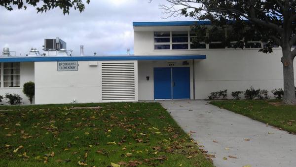 Brookhurst Elementary School Garden Grove Ca Yelp
