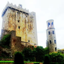 Beautiful Blarney Castle