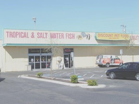 Pet Food Stores Stockton Ca