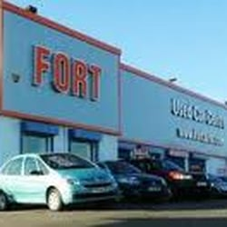 Fort Used Car Centre, Birmingham, West Midlands