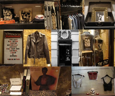 Rock clothing stores Cheap online clothing stores