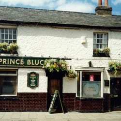 Prince Blucher, Twickenham, London