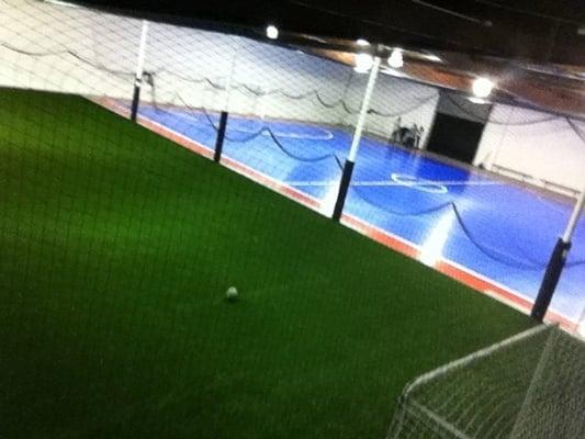 Indoor Soccer Near Long Beach Ca