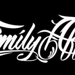 Family Affair logo